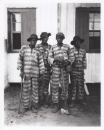 A Southern Chain Gang, 1903, photographer unknown