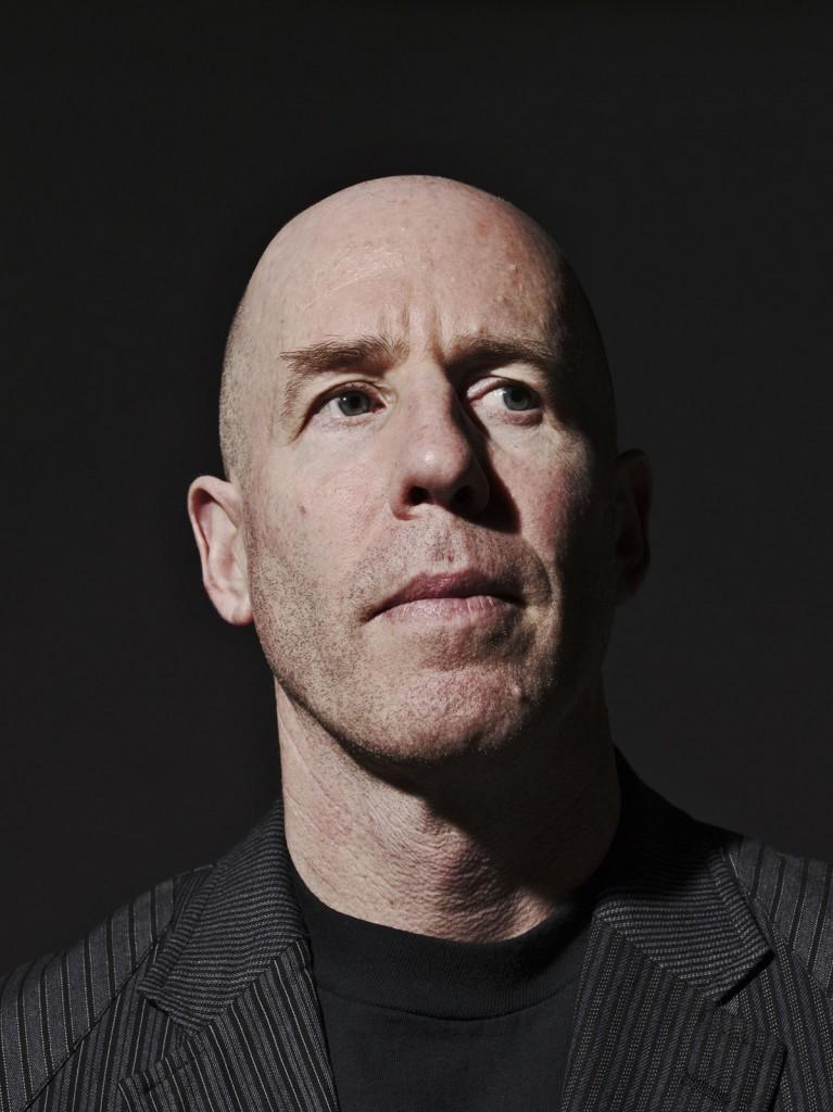 DAVID BRESKIN, November 29, 2012 , Photograph by Gene Pittman, courtesy of Walker Art Center 2012