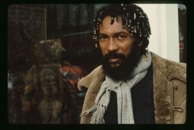Ronald Shannon Jackson, Street Priest, 1981