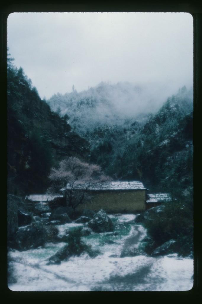 In Khumbu (Spring Snow), May 1986