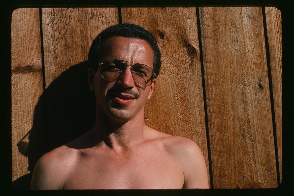 Keith Jarrett, June 1983