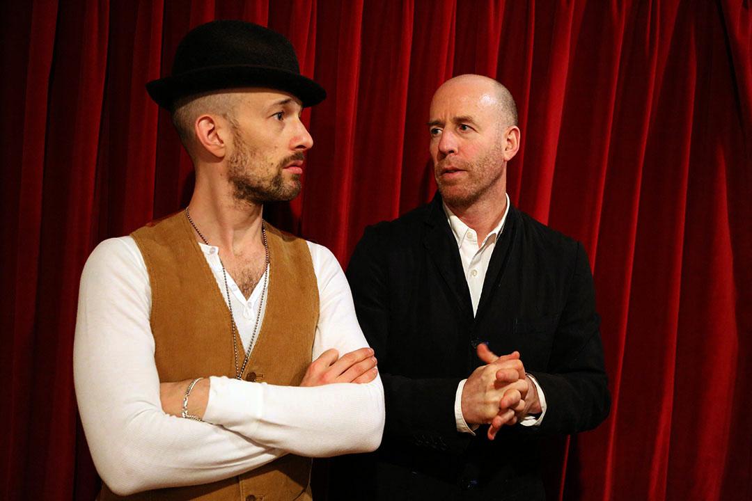 db and Michael Leonhart