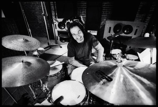 Scott Amendola, Ocean Studios, Burbank