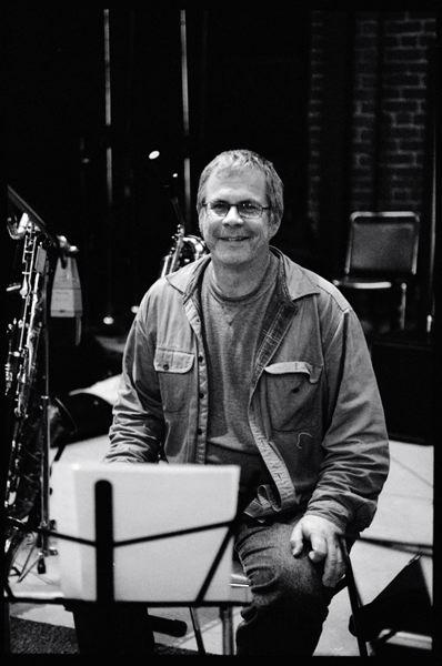 Dan Clucas, Ocean Studios, Burbank