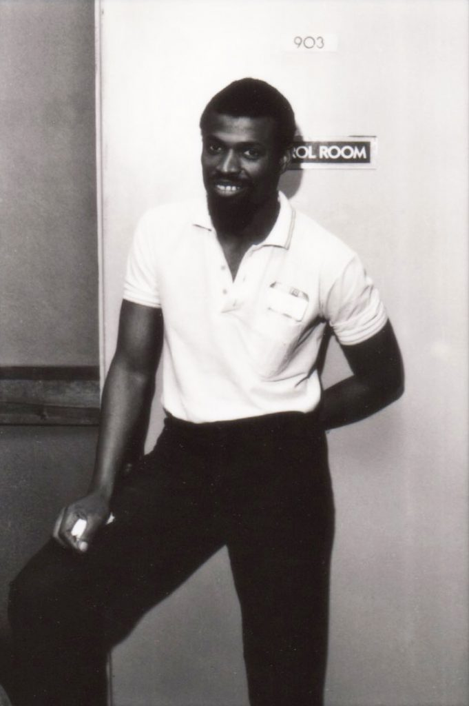 Melvin Gibbs