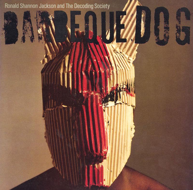 Barbeque Dog