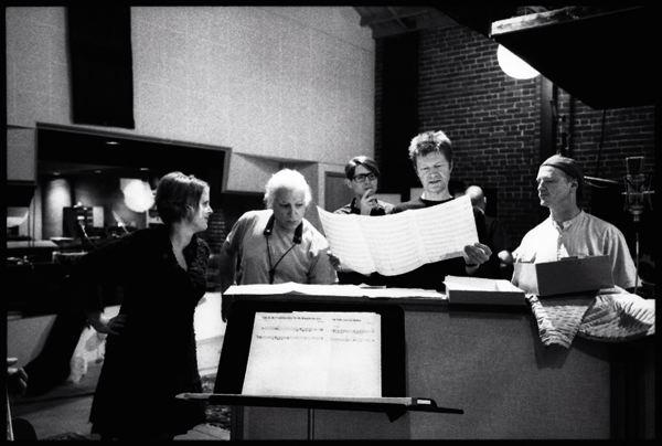 DIRTY BABY Recording Sessions, Ocean Studios, Burbank