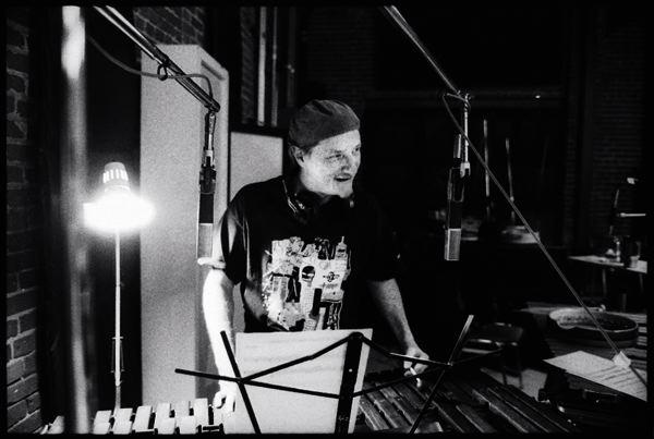 Brad Dutz, Ocean Studios, Burbank
