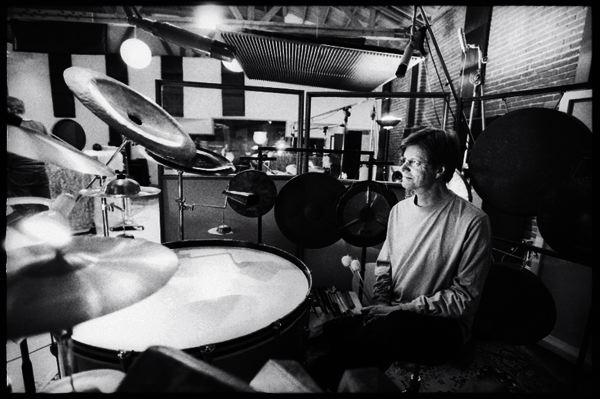 Alex Cline, Ocean Studios, Burbank