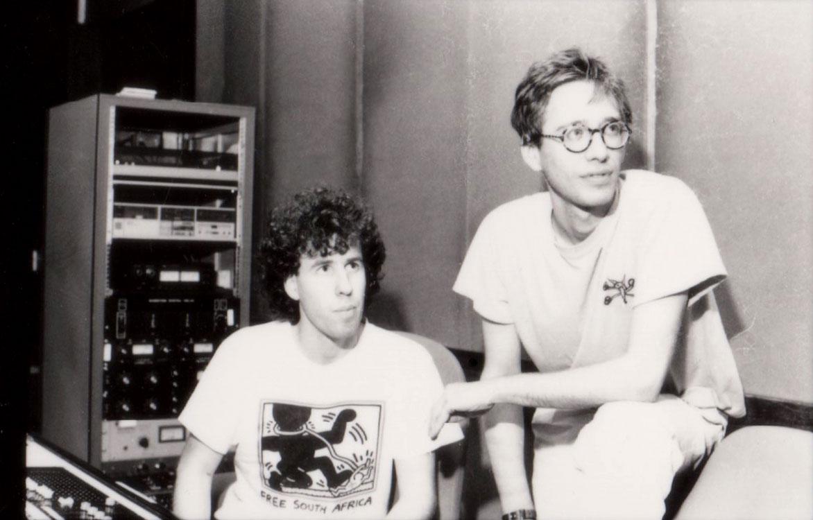db and John Zorn