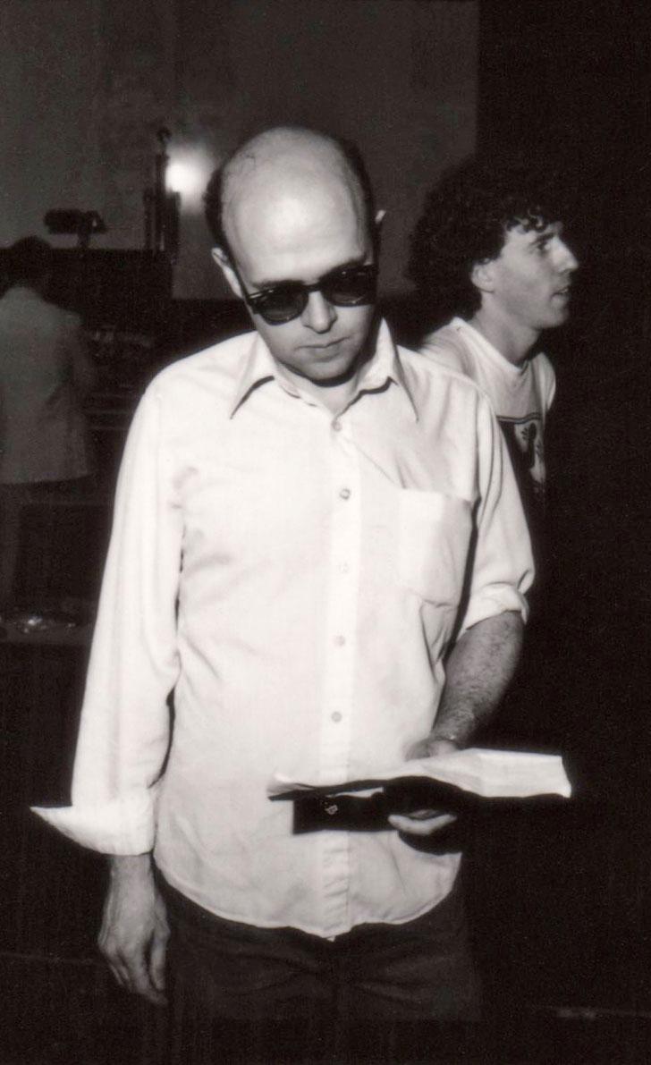 Robert Quine